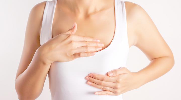 Υπέρηχος μαστού με ελαστογραφία: Τι πρέπει να γνωρίζουμε